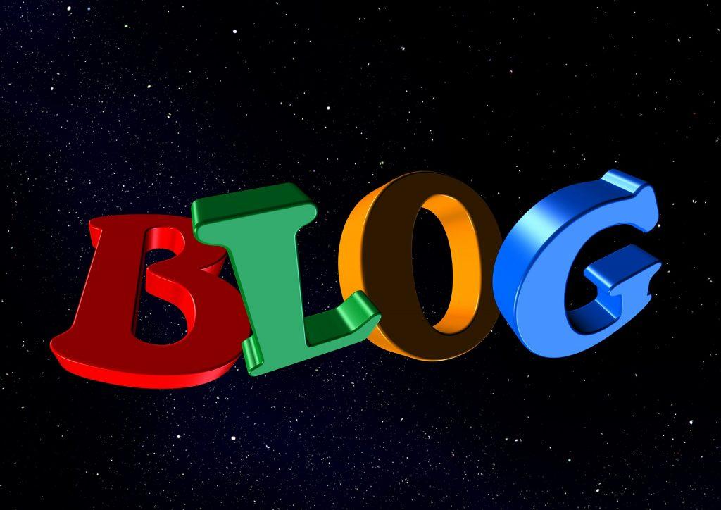 בלוג - websteps